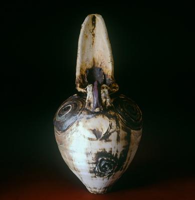 Bird Jug, 1993