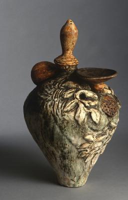 Well Jar I, 1999