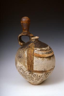 Well Jar I, 1998