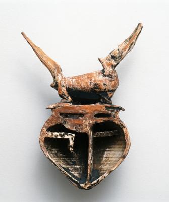 Coconut Relic, 1998