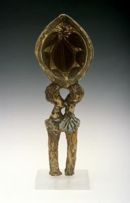 Standing Spoon, 1998