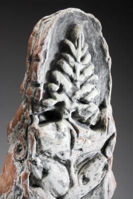 Shrine III, 2009 detail